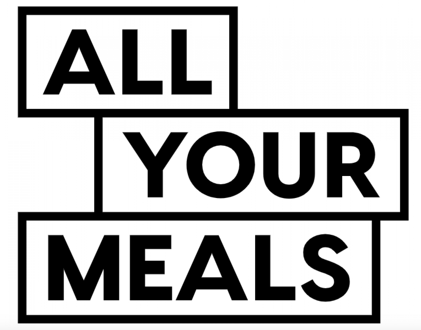 All Your Meals logo