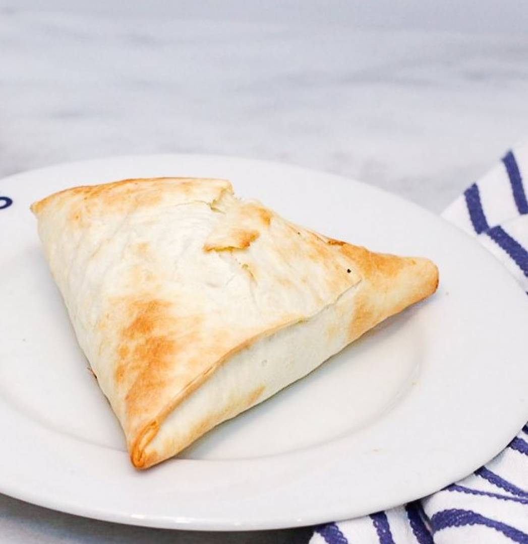 Samosa Snack