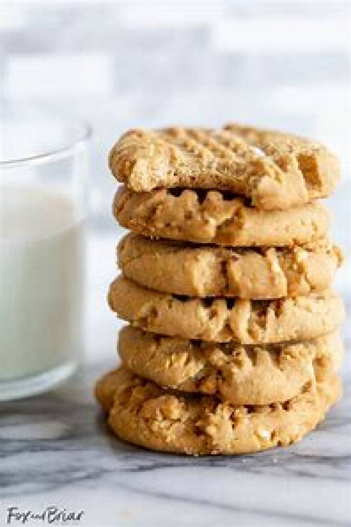 Chunky Peanut Butter Cookie Six Pack