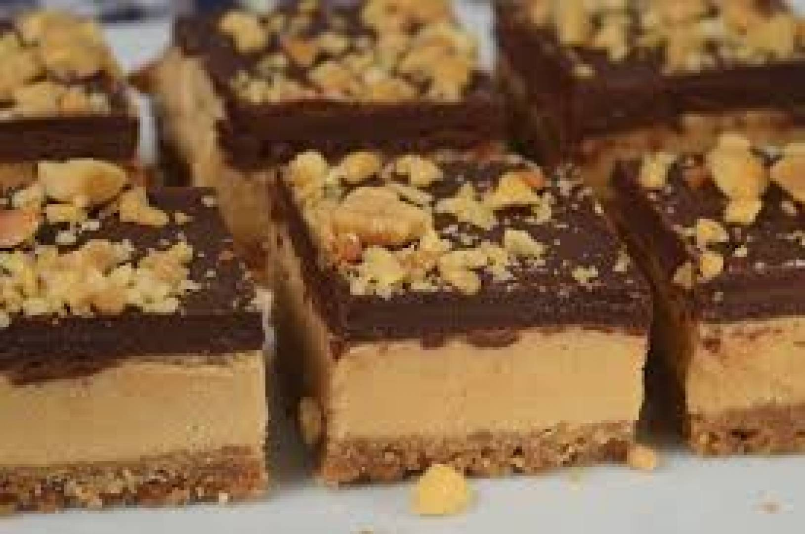 Peanut Butter Fudge Six Pack
