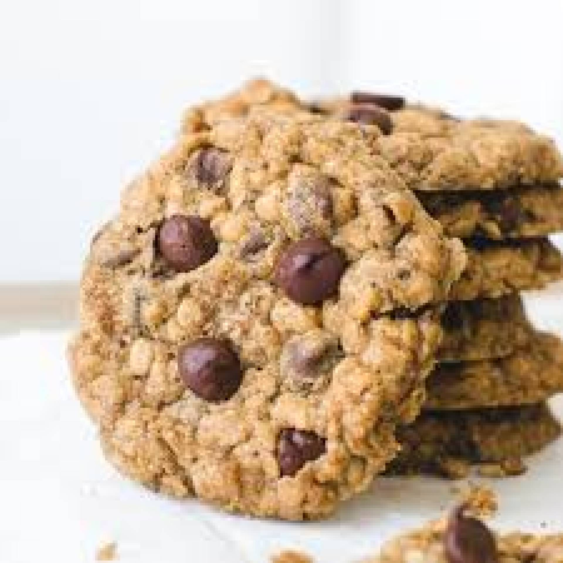 Oatmeal Chocolate Chip Cookie Six pack